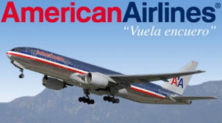 Campagne marketing American Airlines erreur traduction