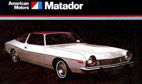 Campagne marketing American Motors erreur traduction