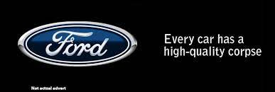Campagne marketing Ford erreur traduction
